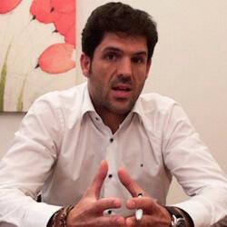 Alberto Rodriguez Boo