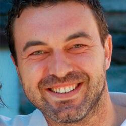 Borja Roibás Tarduchy