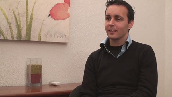 Anxo Pérez, Fundador Y Creador De 8Belts.com Explica Cómo Aprender Chino En 8 Meses
