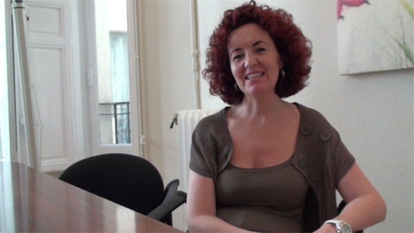 Entrevista Con Allende Villorejo: Directora De Operaciones De Creatia Business