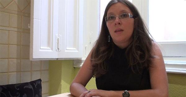 Entrevistamos A Deborah Daneels, Formadora De Idiomas De Creatia Business