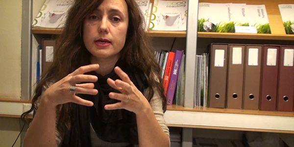 Mercedes Tejero, Coach Ejecutivo Y Partner De Creatia Business Explica Los Fundamentos Del Coaching.
