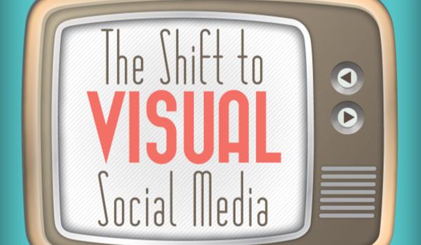 El Cambio Hacia Los Contenidos Visuales En Los Social Media