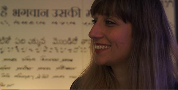 Nuestra Entrevista A Laura Corpa En Una Web De Argentina