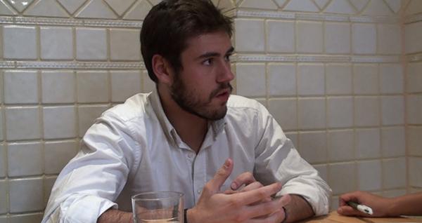 Entrevista A Víctor Rodado Frutos, Joven Emprendedor Que A Sus 23 Años Ya Cuenta Con Un Exitoso Recorrido En El Mundo Empresarial.