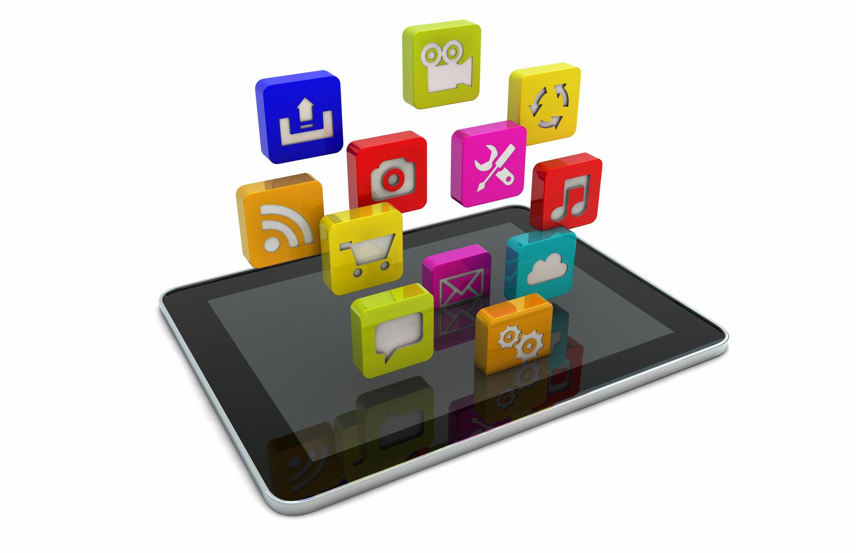 7 Mágnificas Aplicaciones Para PYMES