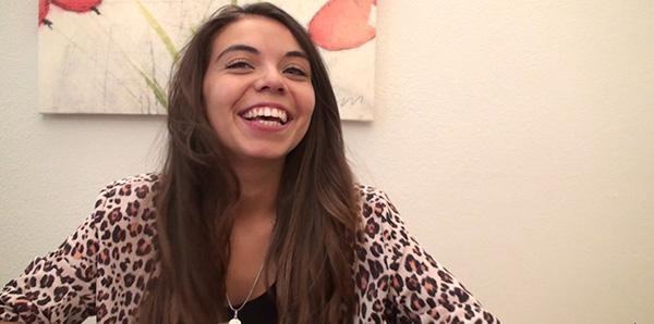 Entrevista A Valentina Vera, Estudiante En Prácticas En Creatia Business