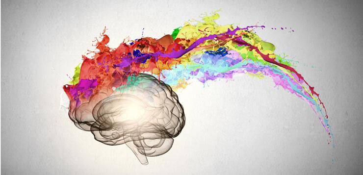 Creatividad Y Mindfulness