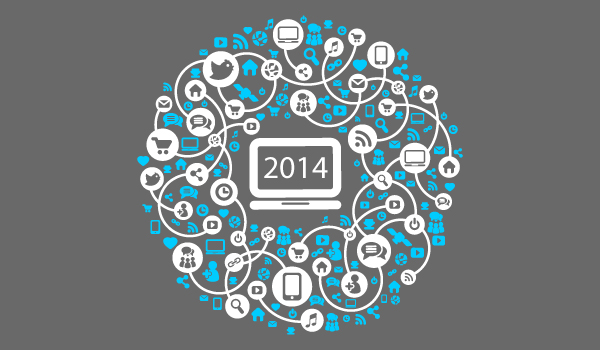 Tendencias Social Media 2014