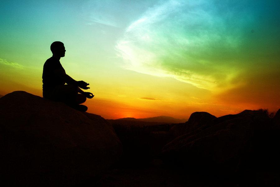 8 Apps Para Practicar Meditación