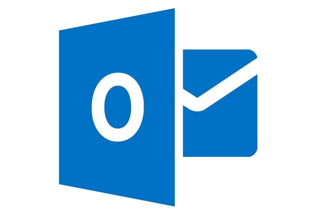 Microsoft Outlook Logo 640