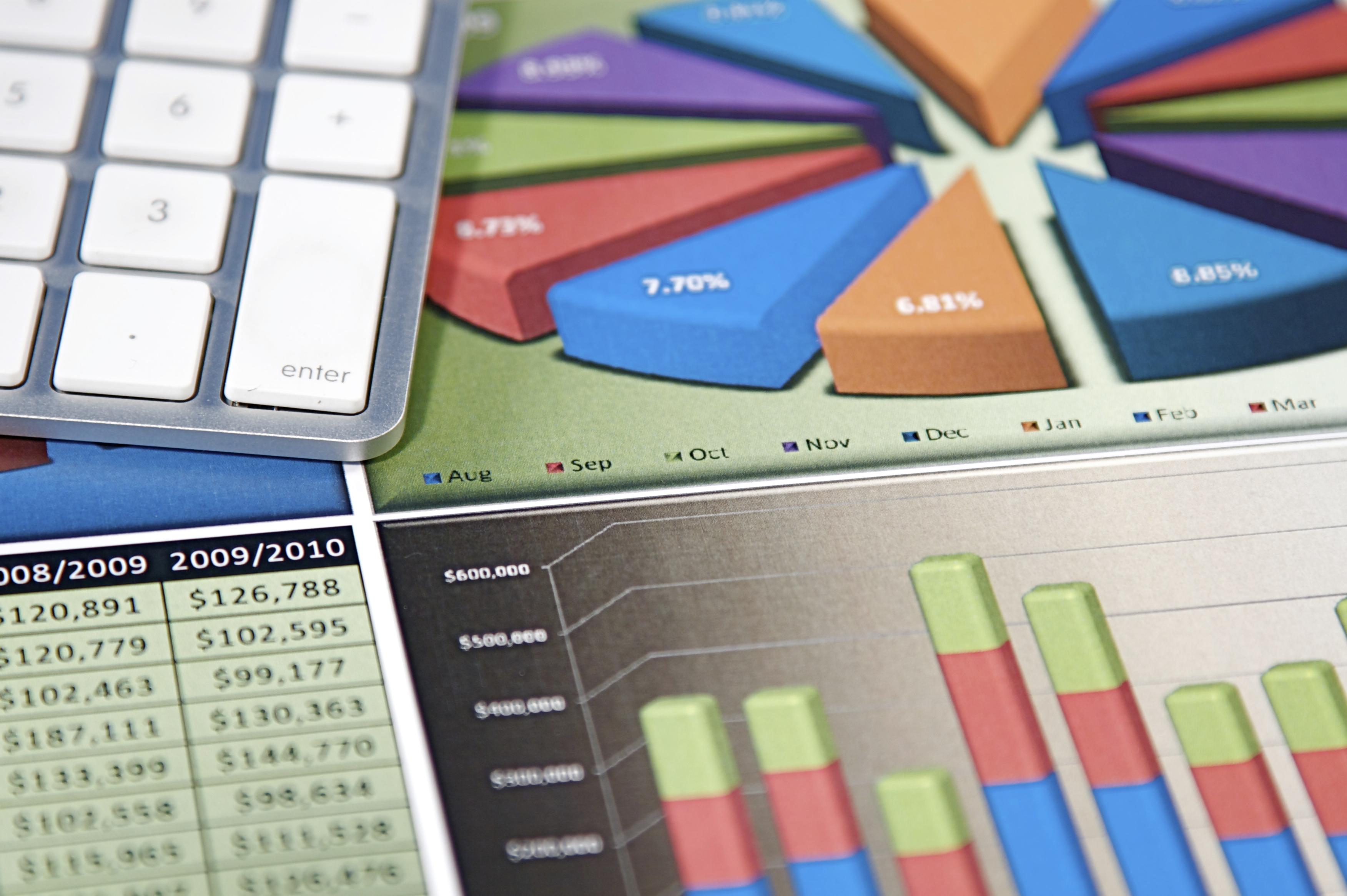 Cómo Crear Una Tabla Dinámica Con Excel