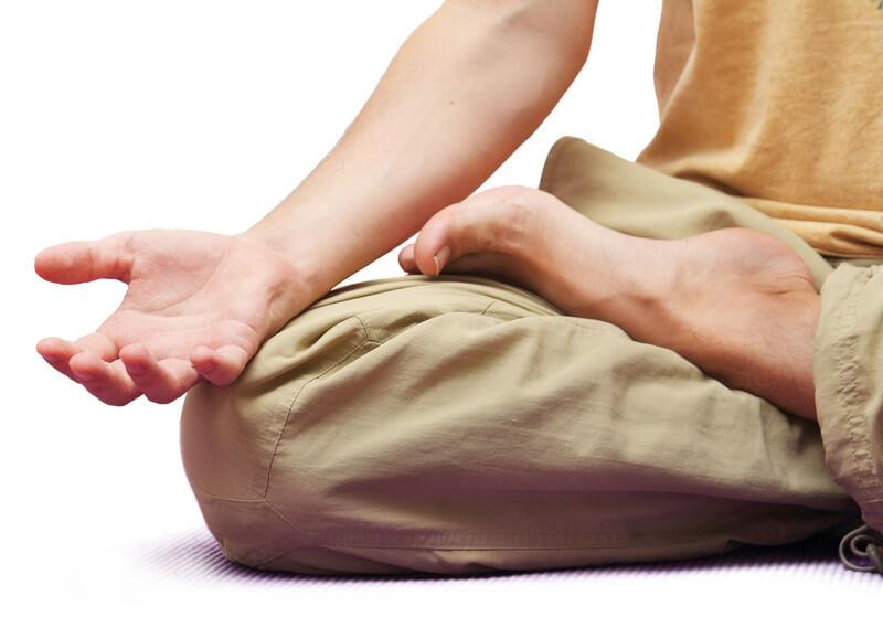 La Meditación Mindfulness Alivia La Ansiedad Y El Estrés