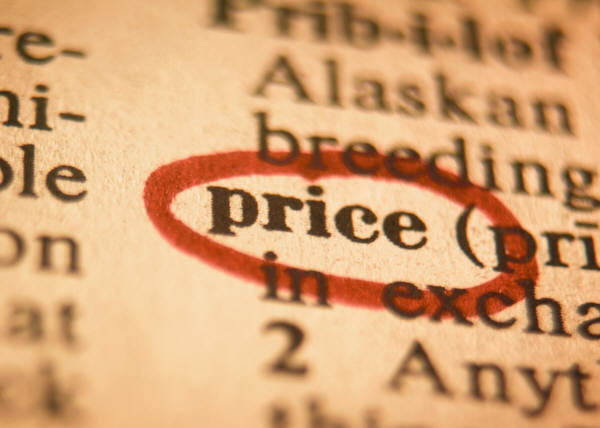 Value Based Pricing