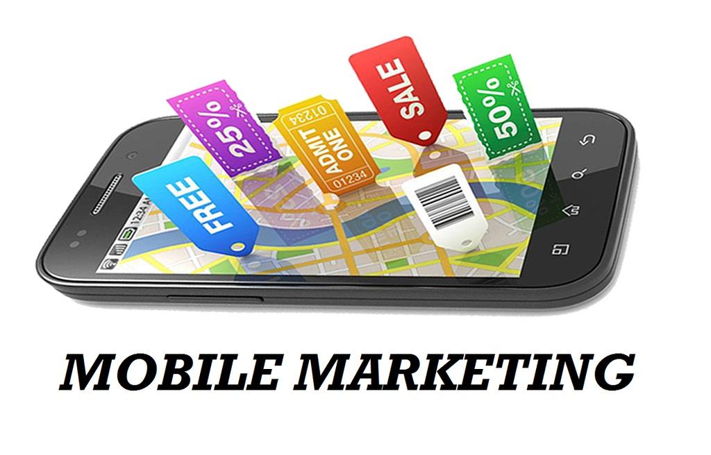 5 Consejos Para Potenciar El Mobile Marketing De Tu Negocio Online