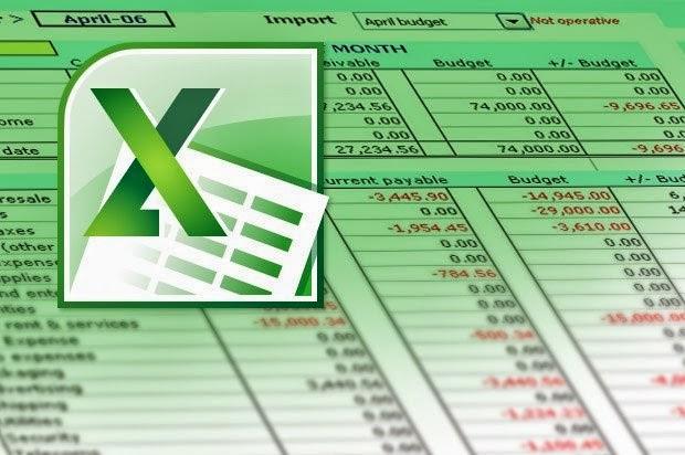 Trucos Para Hacer La Contabilidad Con Excel