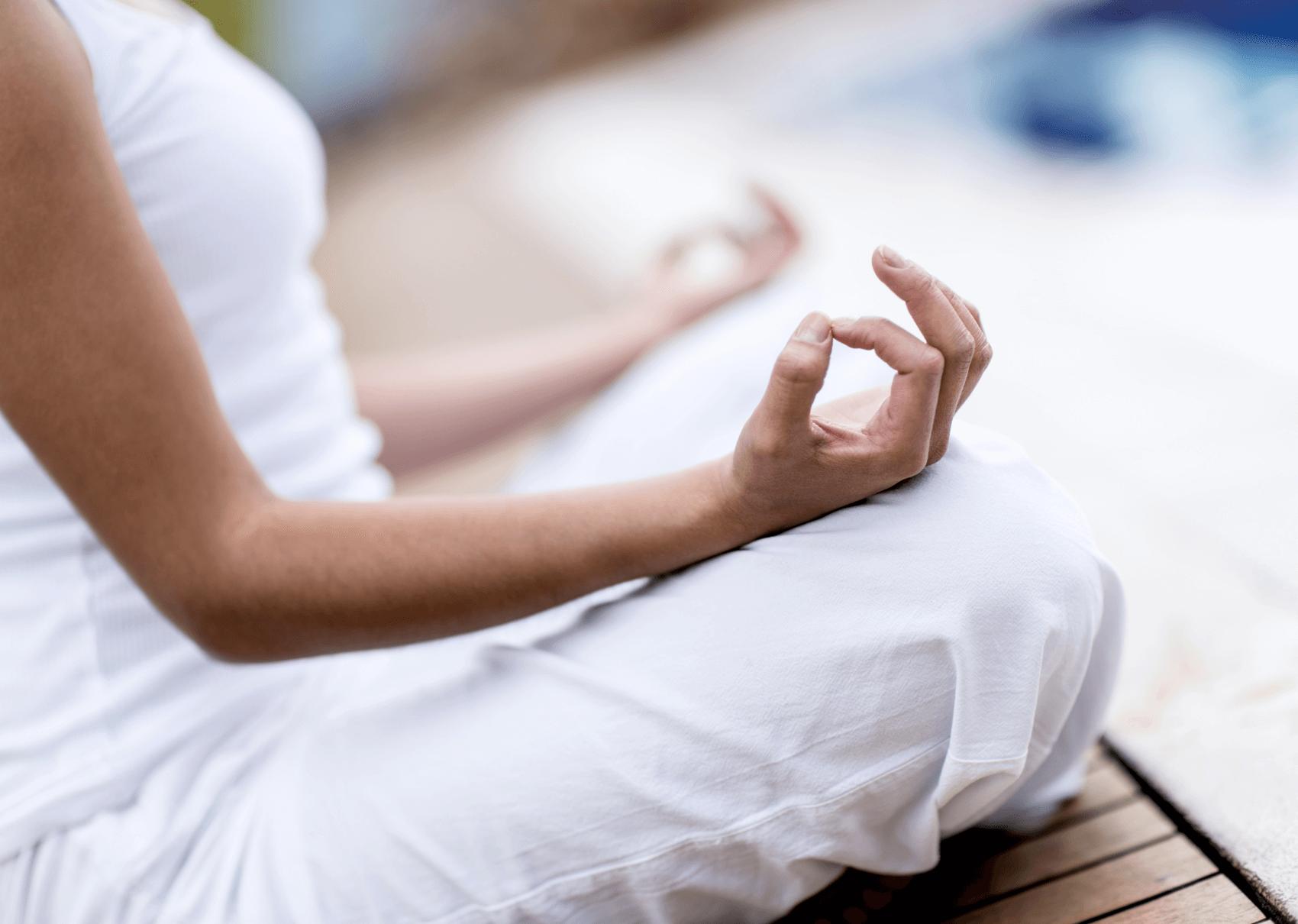 Cómo Mitigar El Dolor Con Mindfulness
