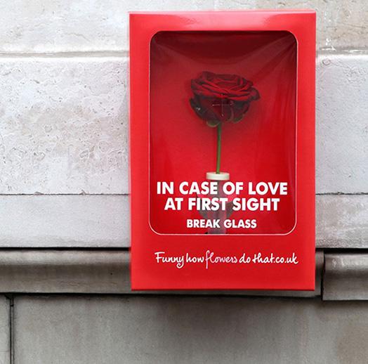 Las 5 Mejores Campañas Publicitarias En San Valentín