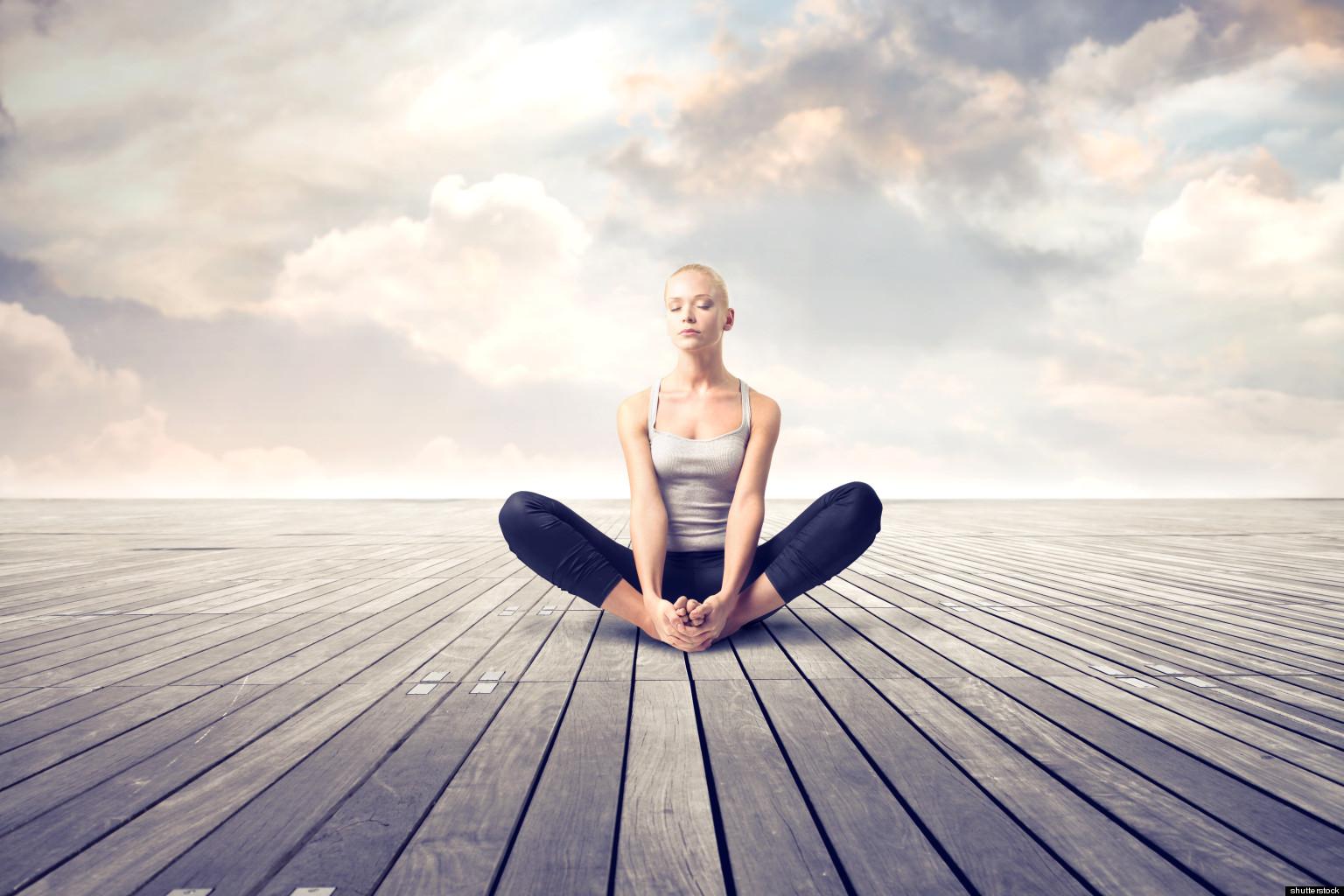 El Método De Alimentación Mindfulness En Un Sencillo Ejercicio.