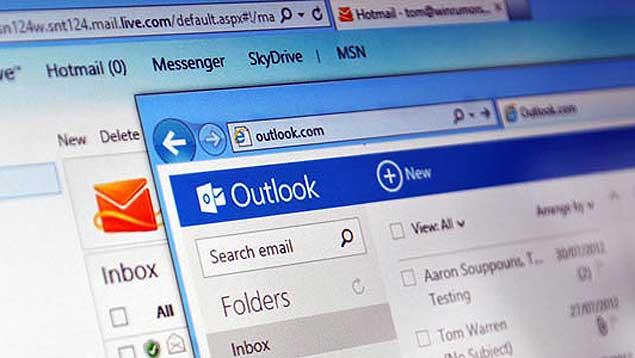 18 Consejos Para Mejorar Tu Productividad En Outlook (1 De 2)