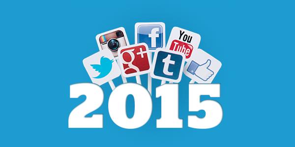 Tendencias De Social Media Marketing En 2015