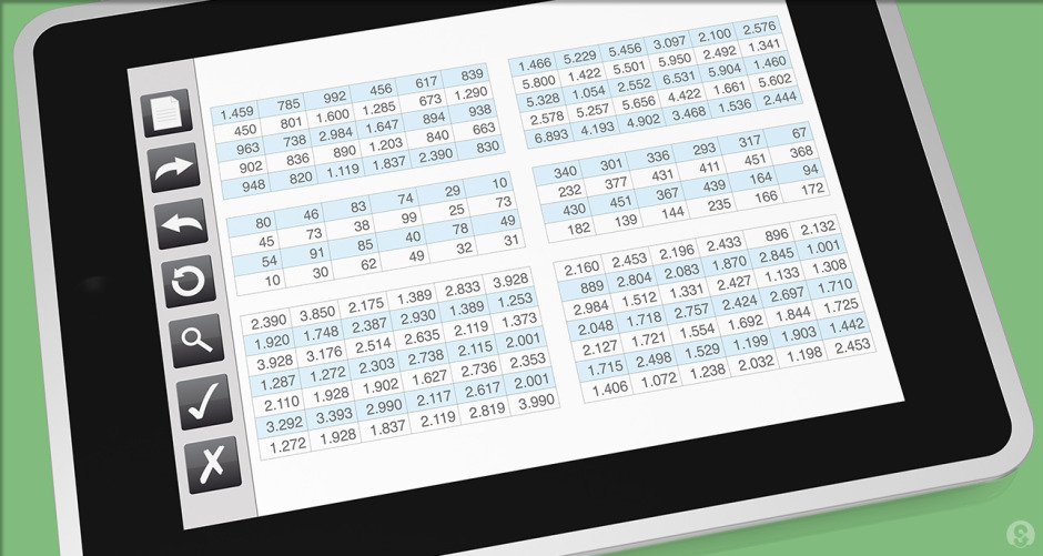 20 Trucos Geniales Para Excel (1 De 2)