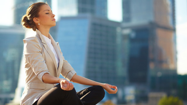 Mindfulness En La Oficina: 5 Consejos