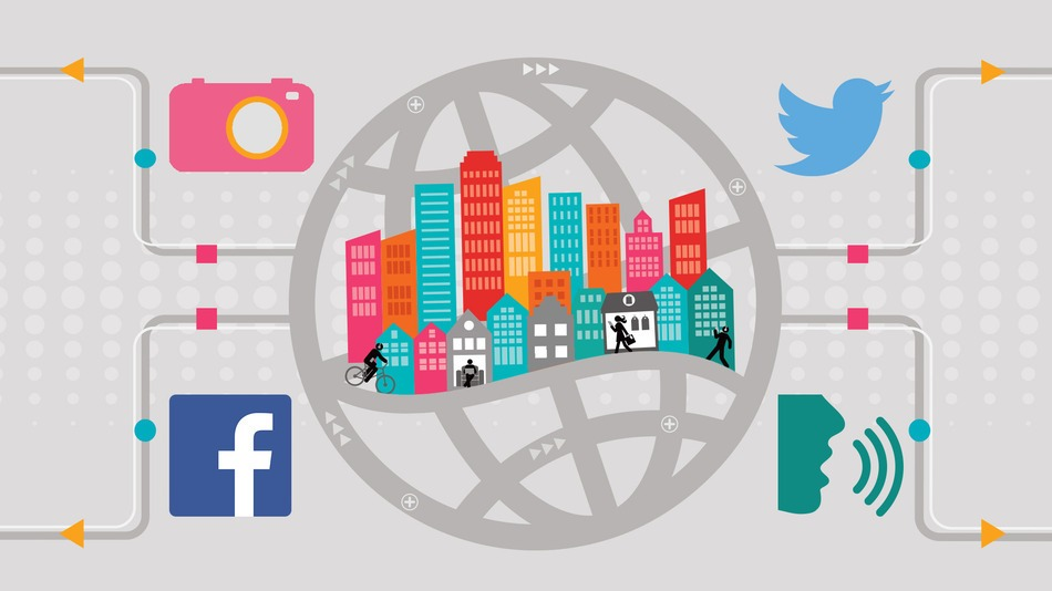 Redes Sociales Pequenos Negocios