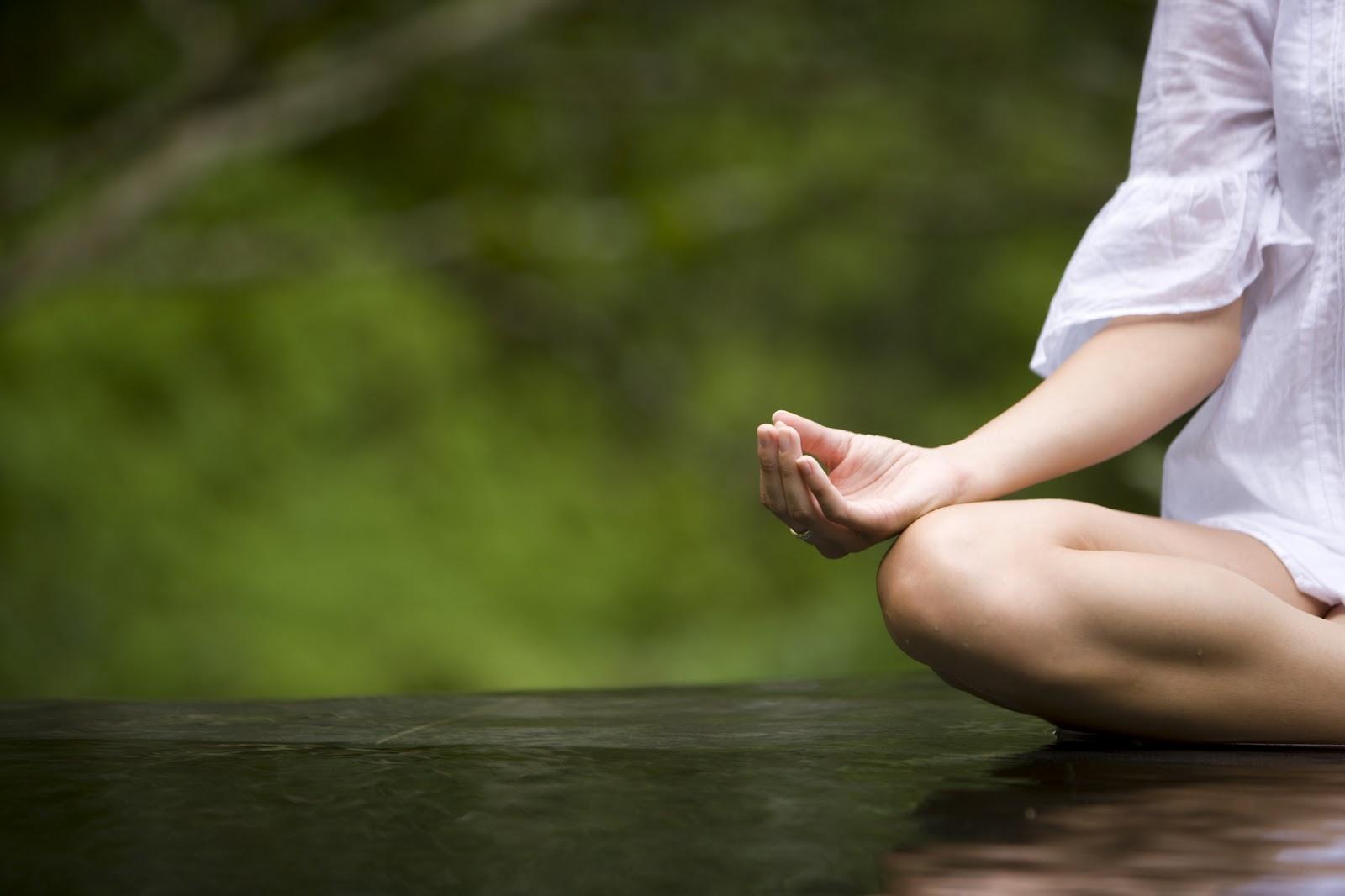 Iniciación Al Mindfulness: 10 Pasos