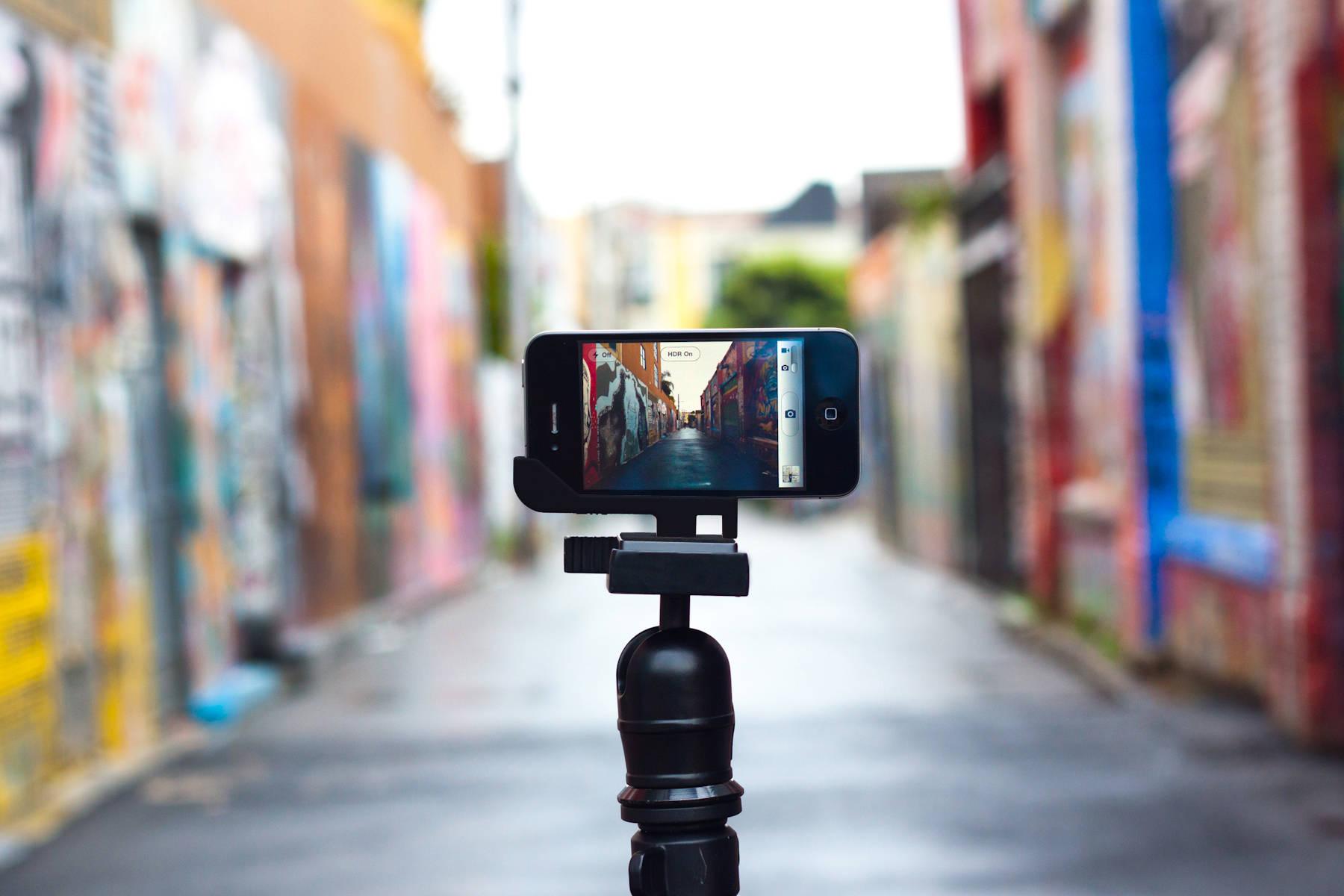 Herramientas Y Trucos Para Hacer Las Mejores Fotografías Con Tu Smartphone