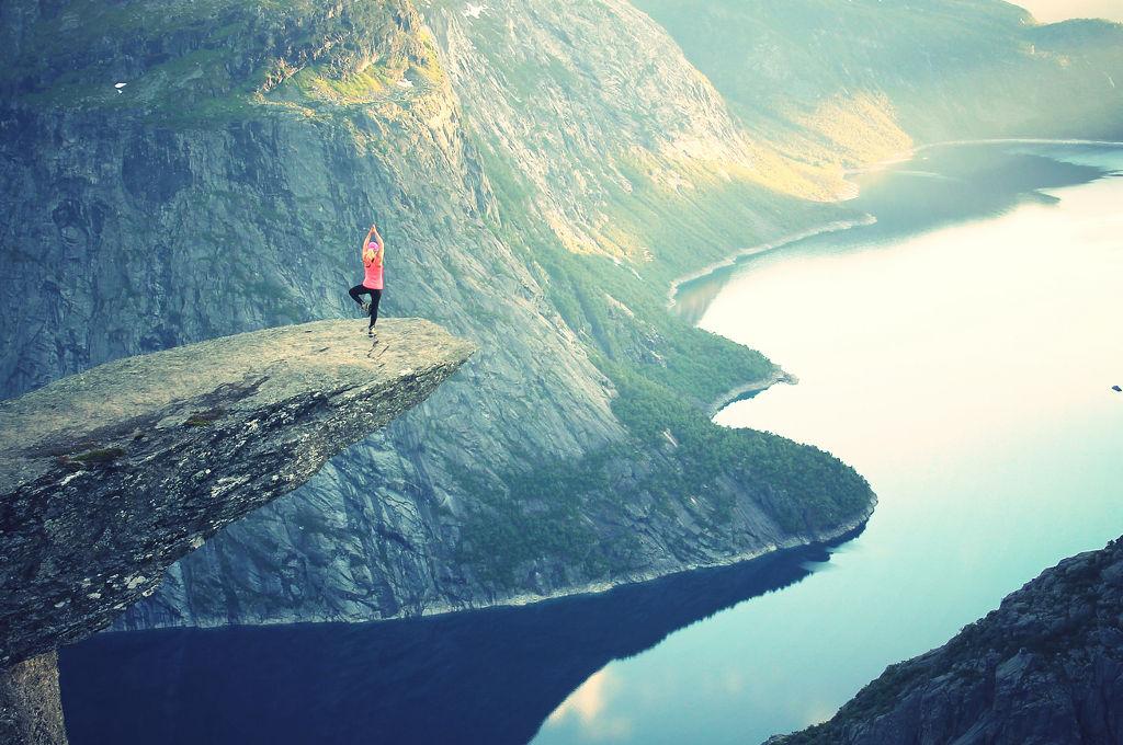 Mindfulness Beneficios Físicos