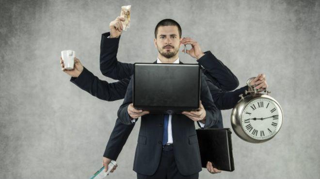 10 Consejos Que Te Ayudarán A Mejorar Tu Productividad En El Trabajo (I)