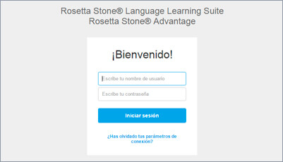 Campus Rosetta