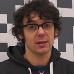 Iván López Gimeno