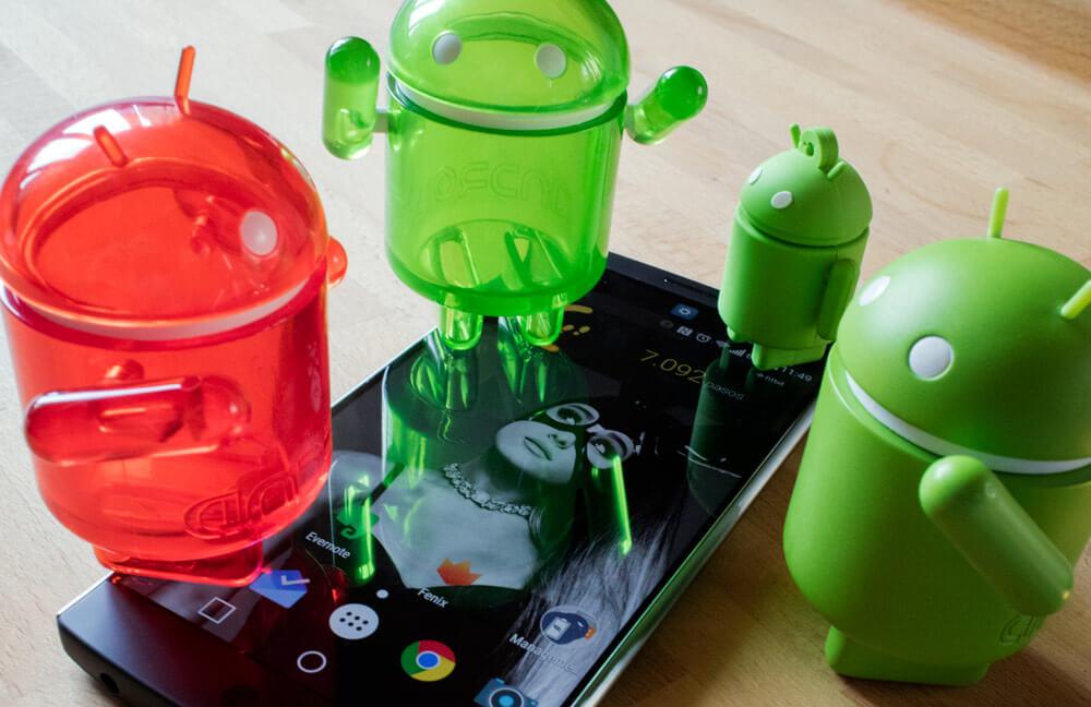 Cómo Hacer Mejores Fotografías Con Tu Dispositivo Android