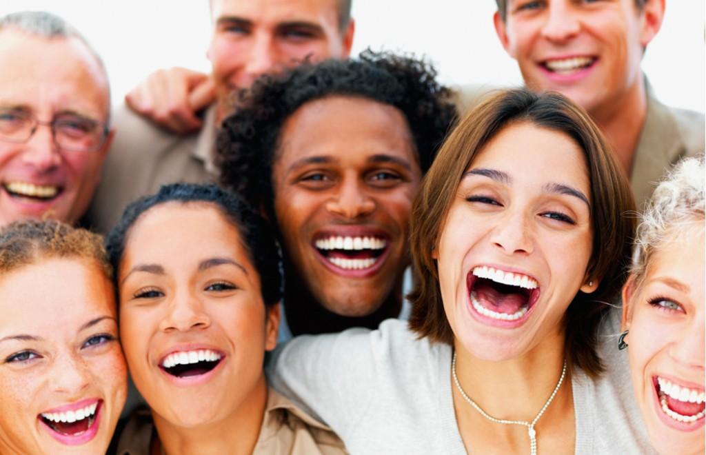 Reír Es Salud
