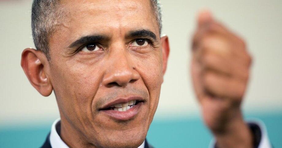 Liderazgo Obama