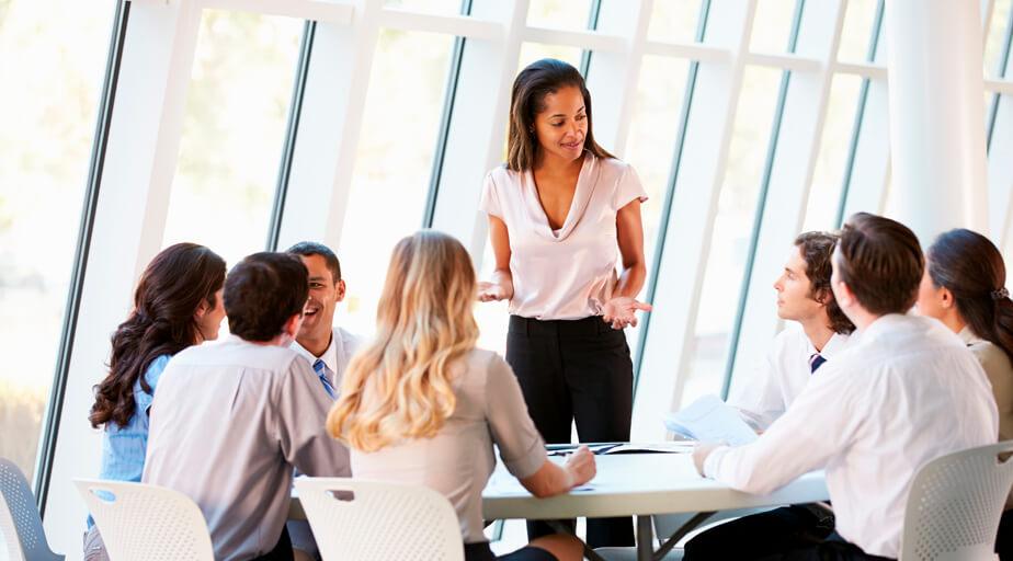El arte de la comunicación y el discurso