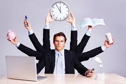 5 Estrategias Para Mejorar Tu Productividad Y Tu Concentración