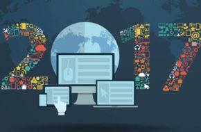 Marketing Digital En 2017: 5 Tendencias