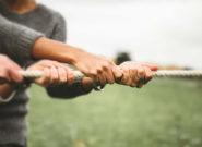 Implicación del equipo con Teambuilding