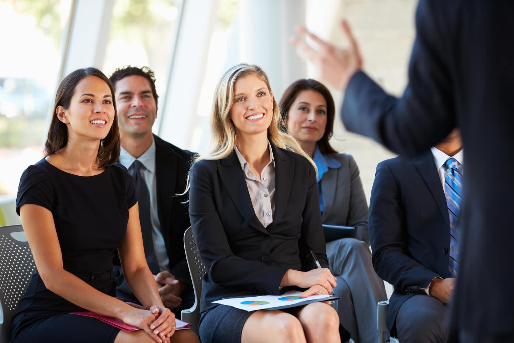 Presentaciones Eficaces: 10 Consejos Atemporales