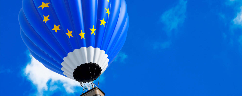 Nuevo Reglamento Europeo