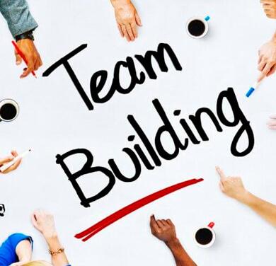 Team Building Construcción De Equipos Con Representaciones Figurativas