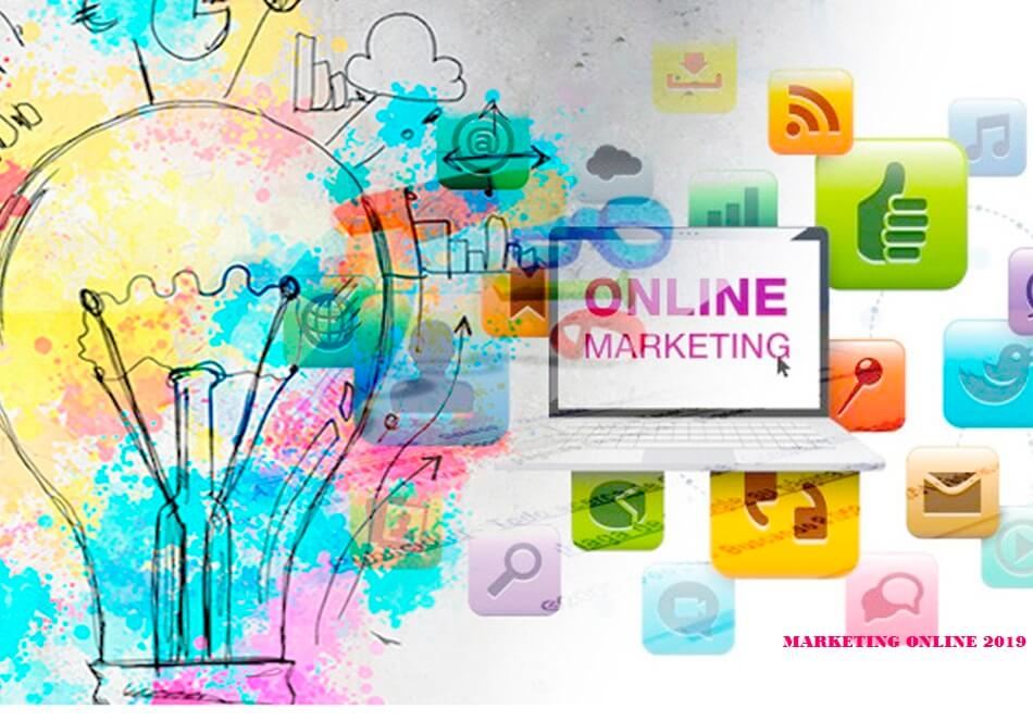 Tendencias De Marketing Online 2019