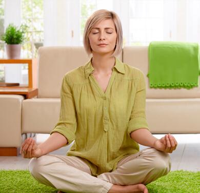 Gestion Del Estres Y Mente Sana Con Mindfulness