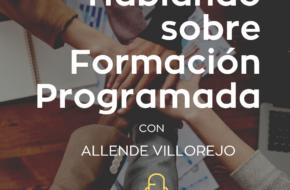 Podcast 1. Formación Programada